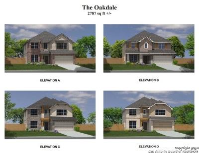 New Braunfels Single Family Home New: 5602 Meadow Sky