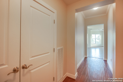 San Antonio Condo/Townhouse New: 7342 Oak Manor Dr #7301