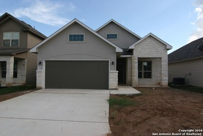 Single Family Home For Sale: 11346 Charismatic