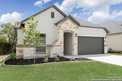 Boerne Rental New: 8510 Carmel Grove