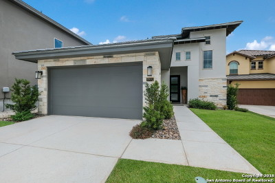 San Antonio Single Family Home New: 20211 Bella Glade