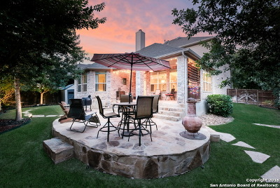 Bexar County Single Family Home New: 3103 Concho Cove