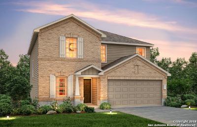 San Antonio TX Single Family Home Back on Market: $248,704