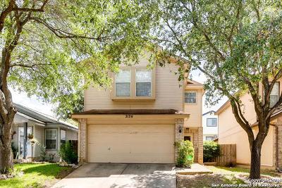 Single Family Home New: 3126 Stoney Grove