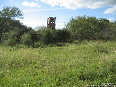 Atascosa County Farm & Ranch For Sale: Tbd Cr 310