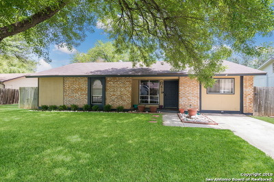 Guadalupe County Single Family Home New: 416 Beverly Dr
