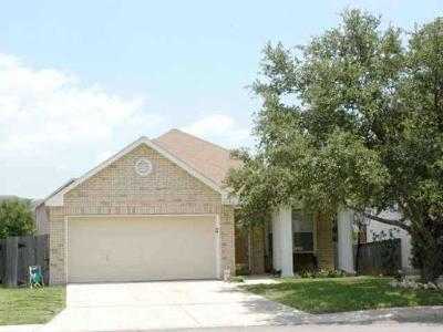 Bexar County Rental New: 20514 Gathering Oak