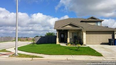 New Braunfels Single Family Home New: 603 Tom Kemp Dr