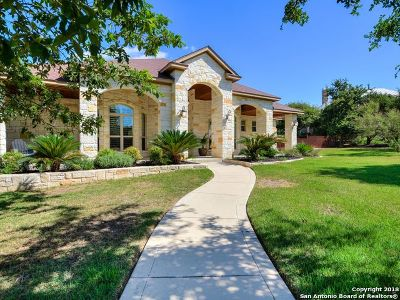 New Braunfels Single Family Home New: 2255 Texas Springs