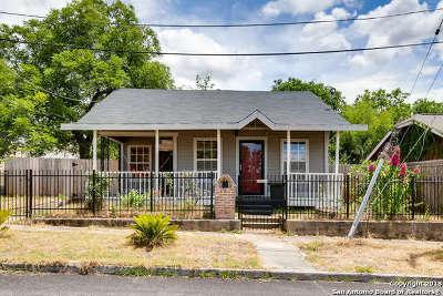 San Antonio TX Single Family Home New: $238,900