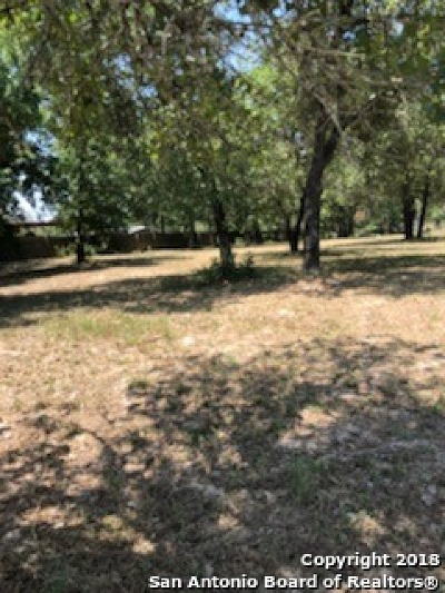 Residential Lots & Land New: 23903 Blackjack Bnd