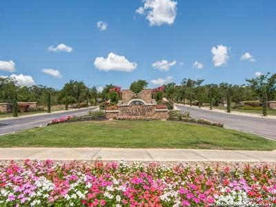 San Antonio Residential Lots & Land New: 23119 Norfolk Canyon