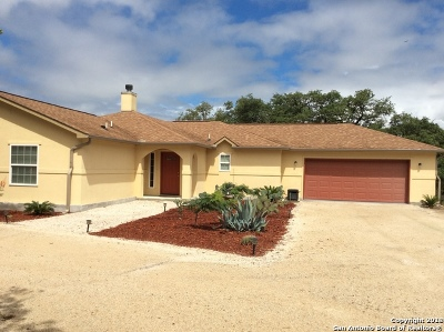 Floresville TX Single Family Home New: $363,000