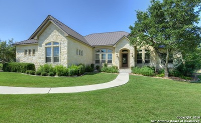 Boerne TX Single Family Home New: $995,000