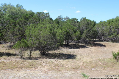Boerne Residential Lots & Land New: Lot 364 Saddle Mountain Dr