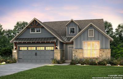 Schertz Single Family Home For Sale: 9313 Canopy Bend