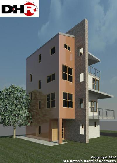 San Antonio Condo/Townhouse New: 309 W Norwood Ct #1