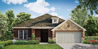 New Braunfels Single Family Home New: 2741 Ridgeforest Drive