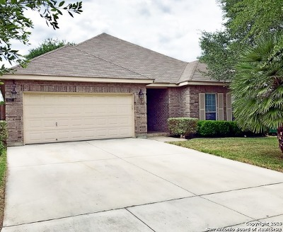 San Antonio Single Family Home New: 4527 Barnard Ml