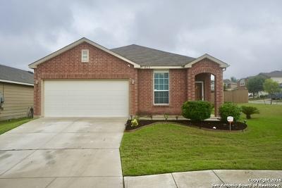 San Antonio Single Family Home New: 823 Western Tack