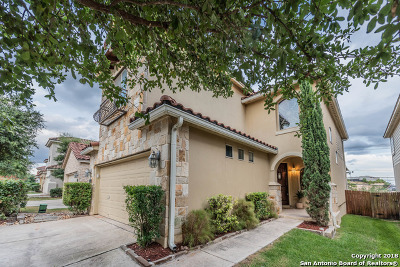 San Antonio Single Family Home New: 4142 Woodbridge Way