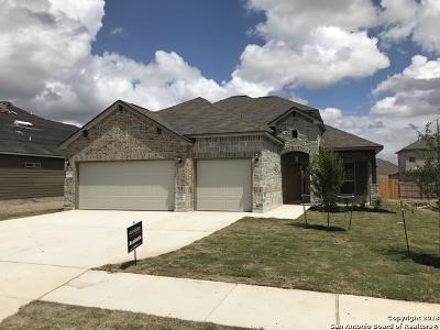 Schertz Single Family Home For Sale: 4629 Falling Oak