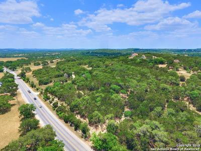 Bulverde Residential Lots & Land New: 24085 W Highway 46