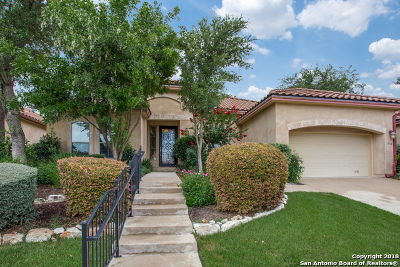 San Antonio Single Family Home New: 3314 Medaris Ln