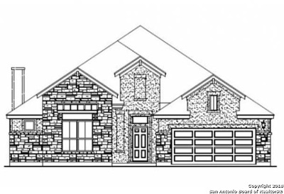 San Antonio Single Family Home New: 9125 Highland Star