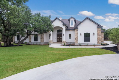 River Crossing Single Family Home For Sale: 456 Copper Rim