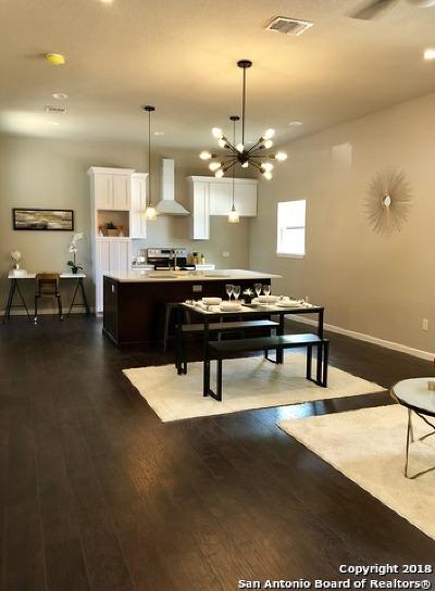 Single Family Home New: 909 Colorado St