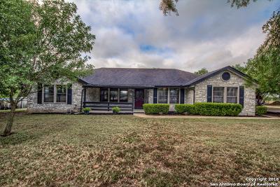 San Antonio Single Family Home New: 6710 New Sulphur Springs Rd