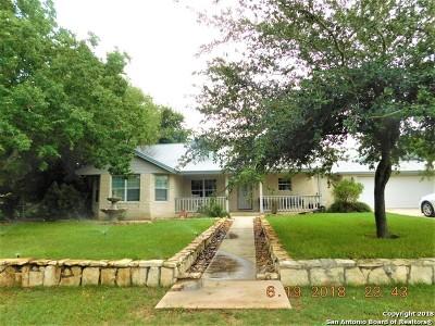 San Antonio Single Family Home New: 11735 E Loop 1604 S