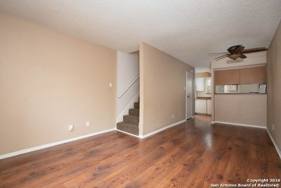 San Antonio Condo/Townhouse New: 3243 Nacogdoches Rd #1306