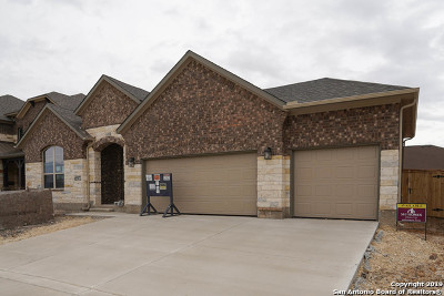 Cibolo Single Family Home For Sale: 304 Kildare