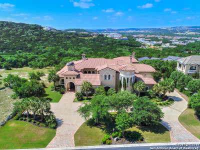 San Antonio Single Family Home Back on Market: 34 Majestic Way