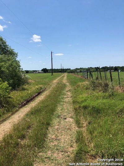 Farm & Ranch For Sale: Tbd Elroy Williams Rd