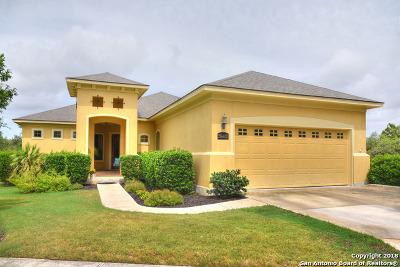 San Antonio Single Family Home Active RFR: 26402 Tuscan Park