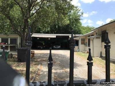San Antonio Residential Lots & Land New: 1803 SW 19th St