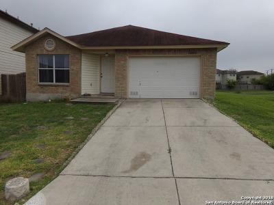 Single Family Home New: 10222 Sunset Pl