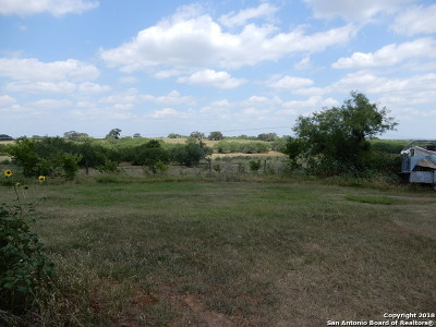 Floresville Farm & Ranch For Sale: 489 County Road 144