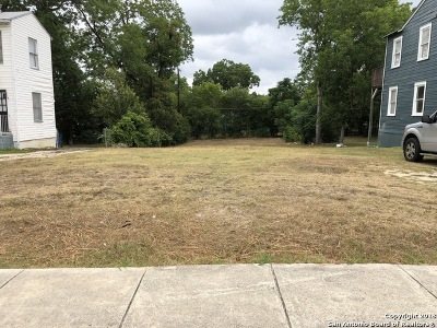 Residential Lots & Land New: 431 Eleanor Ave