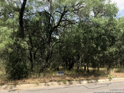 San Antonio Residential Lots & Land New: 75 Turnberry Way