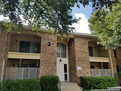 San Antonio Condo/Townhouse New: 1819 Babcock Rd #304