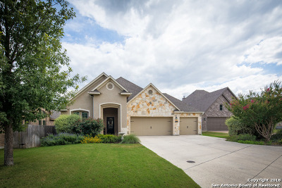 New Braunfels Single Family Home New: 519 Lodge Creek Dr