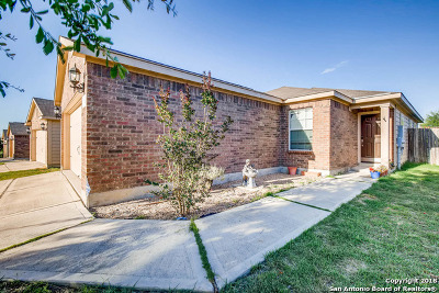 San Antonio Single Family Home New: 5426 Blossom Canyon