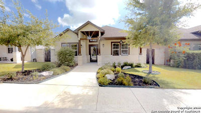 New Braunfels Single Family Home New: 2127 Pecan Haven