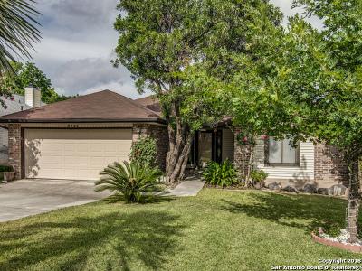 San Antonio Single Family Home New: 5042 Timberhurst