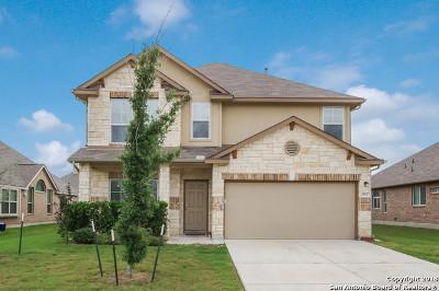 Schertz Single Family Home New: 10217 Aurora Sky