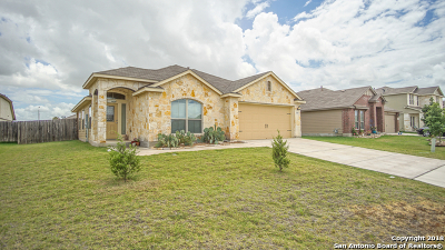 New Braunfels Single Family Home New: 2641 Lonesome Creek Trl